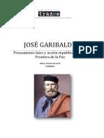 JOSÉ GARIBALDI