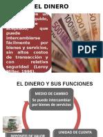 Dinero y Politica Monetaria (1)