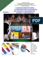 Revista Alvaro Barrios