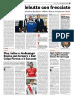 La Gazzetta dello Sport 11-07-2016 - Calcio Lega Pro