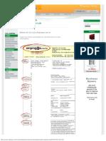 Modelo de Currículo - Carreiras - Empregos.com.Br