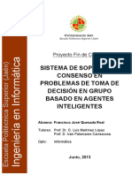 Plataforma Jade Agente Inteligente Pag 58