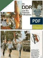 Die DDR Und Ihre NVA