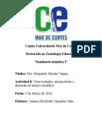 Citas - CECO