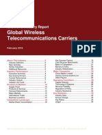 Global Wireless Telecommunications Carriers.pdf