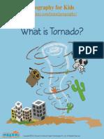 What is Tornado? – Mocomi.com