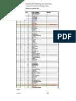 Mechanical s2 Roll List (1)