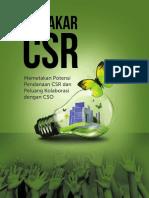 Menakar CSR Memetakan Potensi Pendanaan CSR Dan Peluang Kolaborasi Dengan CSO1