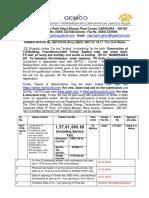 132kV Nandesari Tender Notice.doc