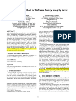 A calculation method for software safety integrity level.pdf