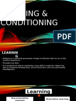 Learning & Conditioning.pptx