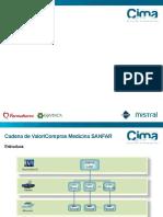 CIMA Cadena de Valor - Compras Med Sanfar & Traslados 13-03-15