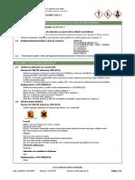 FDS D551-1-CHEM