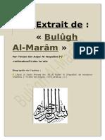 Bulugh Al Maram