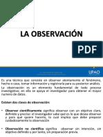 La Observacion 2