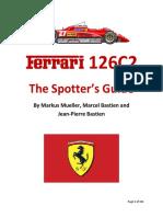 Ferrari 126
