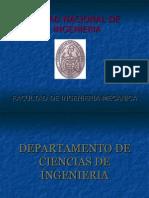 Ciencia de Los Materiales - Materiales