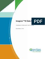 Imagizer Data Prep