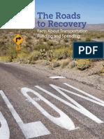 Transportation Funding Brochure July 2015