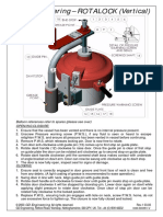 Vertical Rotalock Manual