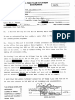 Back when now-El Paso Police Chief Greg Allen was investigated and punished for assaulting a boy8