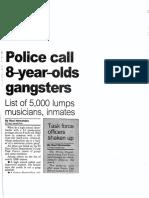 El Paso Herald-Post 1994