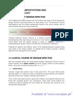 03 Clinical Manifestation Pathophysiology(1)