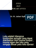 Pp Luka Dan Management