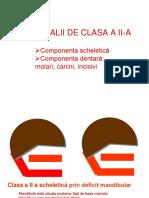 Clasa II 2014