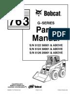 bobcat s150 service manual pdf