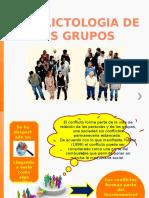 Psocologia de Grupos