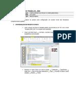 Configuração de Projetos Complementares No Revit