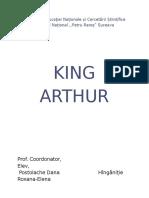 King Arthur - atestat.docx
