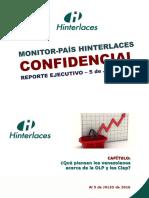 Monitor País N° 20
