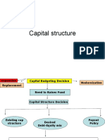 capital structure.ppt