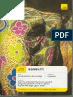 05 Teach Yourself Sanskrit.pdf