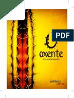 Portfolio OXente Web