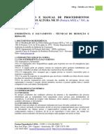 Nr - 35 Trabalhos Em Altura Modulo III - Revisado Em 05 14