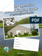 Poultry Operator's Guide