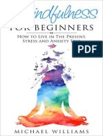 Mindfullness for benniners