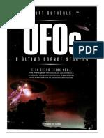 Curt Sutherly - UFOs - O Ultimo Grande Segredo