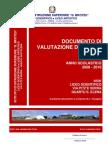 Documento di Valutazione dei Rischi Scientifico Brotzu