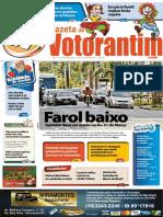 Gazeta de Votorantim, edição 176