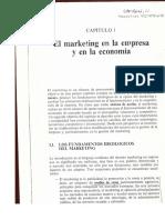 203 Lambin, JJ - El Marketing en La Empresa y en La Economía - Cap 1