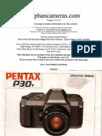 Pentax p30 1