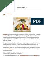 Buddhism - Ancient History Encyclopedia.pdf