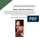 Pentatonic Mastery