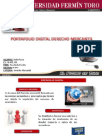 Portafolio Digital Mercantil