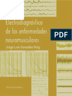 Electrodiagnóstico de Las Enfermedades Neuromusculares