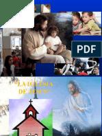 La Iglesia-san Pedro y Pablo